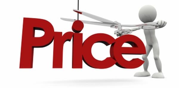 Konkurencyjne ceny